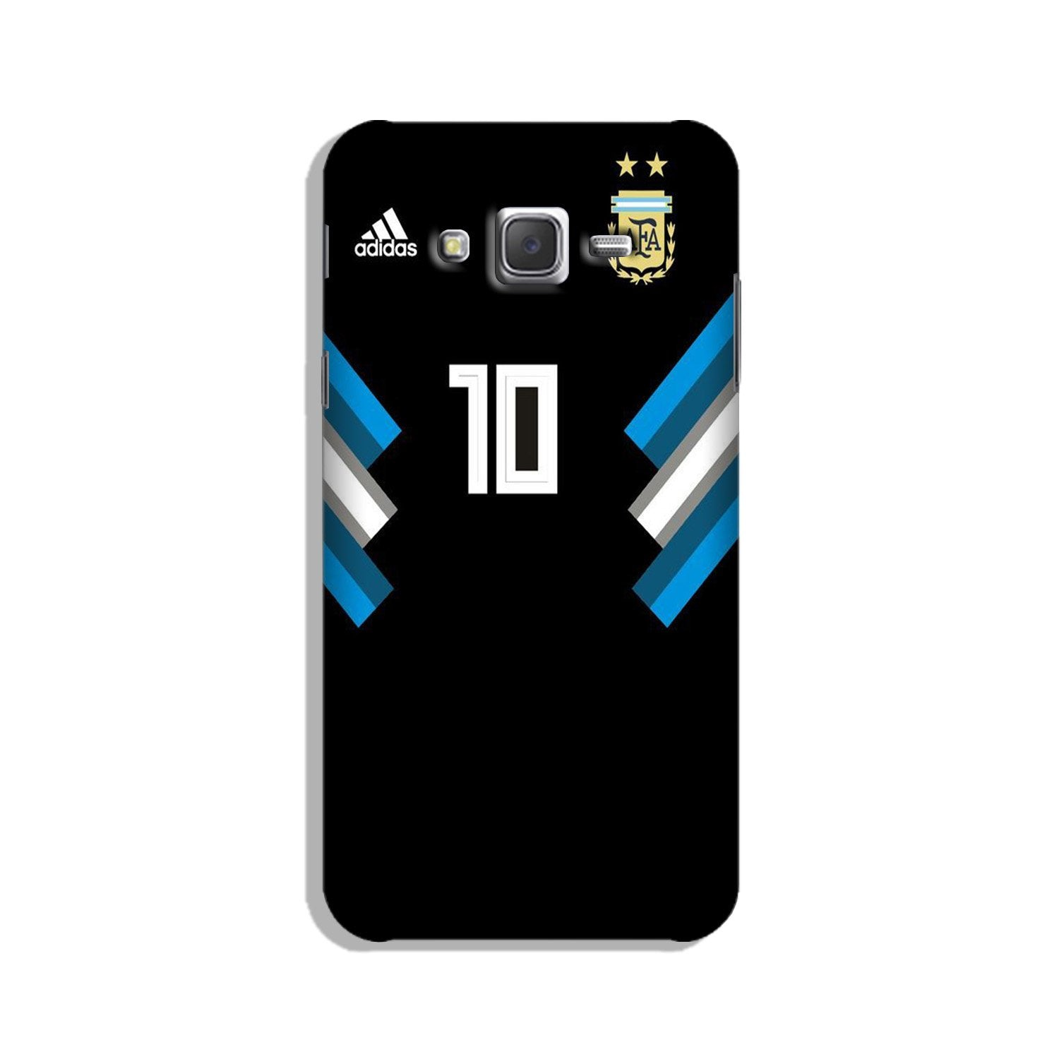 Argentina Case for Galaxy E5  (Design - 173)