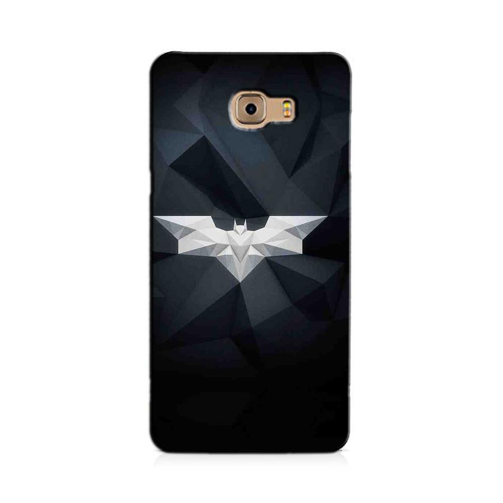 Batman Case for Galaxy J7 Prime
