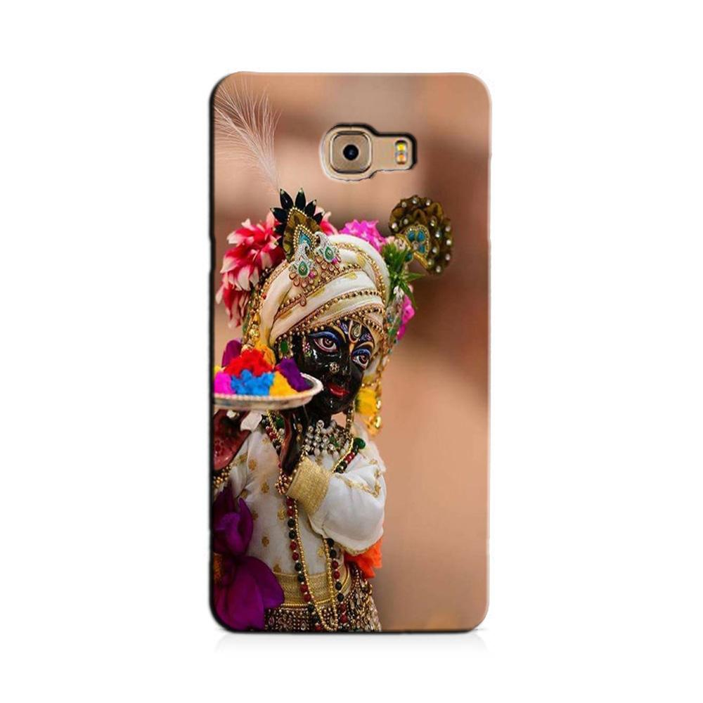 Lord Krishna2 Case for Galaxy J7 Prime