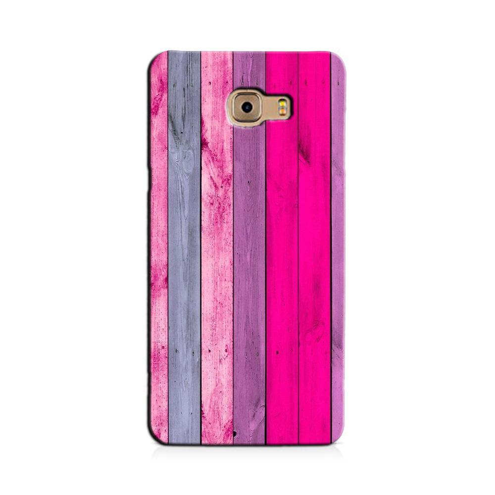 Wooden look Case for Galaxy J7 Prime