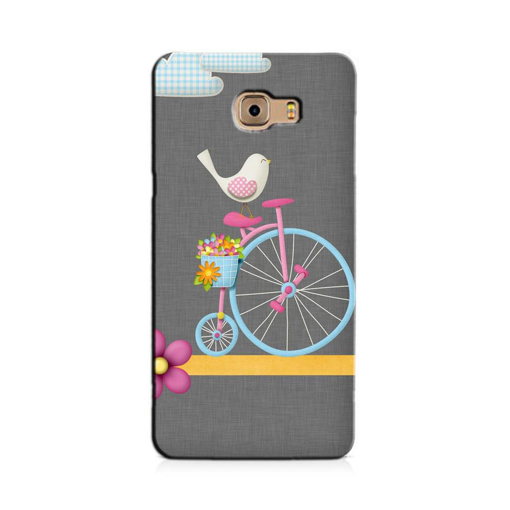 Sparron with cycle Case for Galaxy J5 Prime