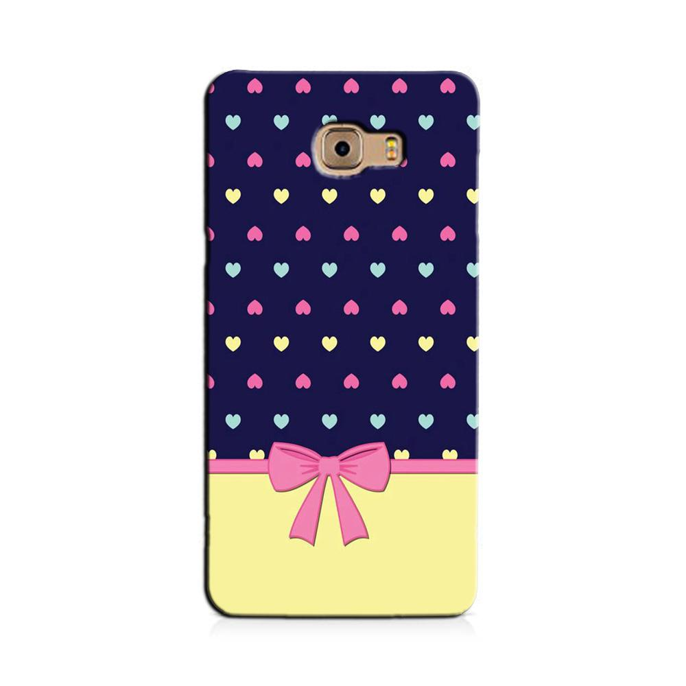 Gift Wrap5 Case for Galaxy J5 Prime