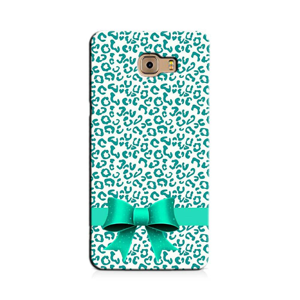 Gift Wrap6 Case for Galaxy C7/ C7 Pro