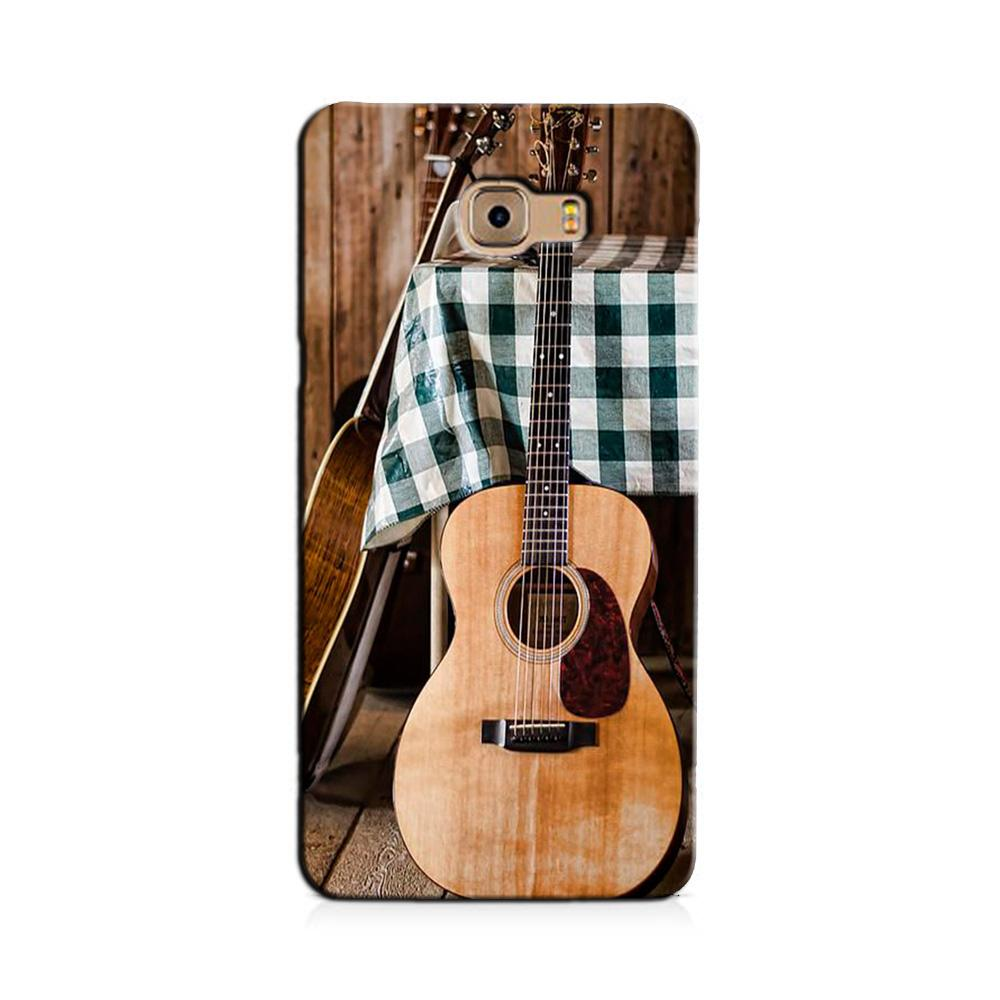 Guitar2 Case for Galaxy C7/ C7 Pro