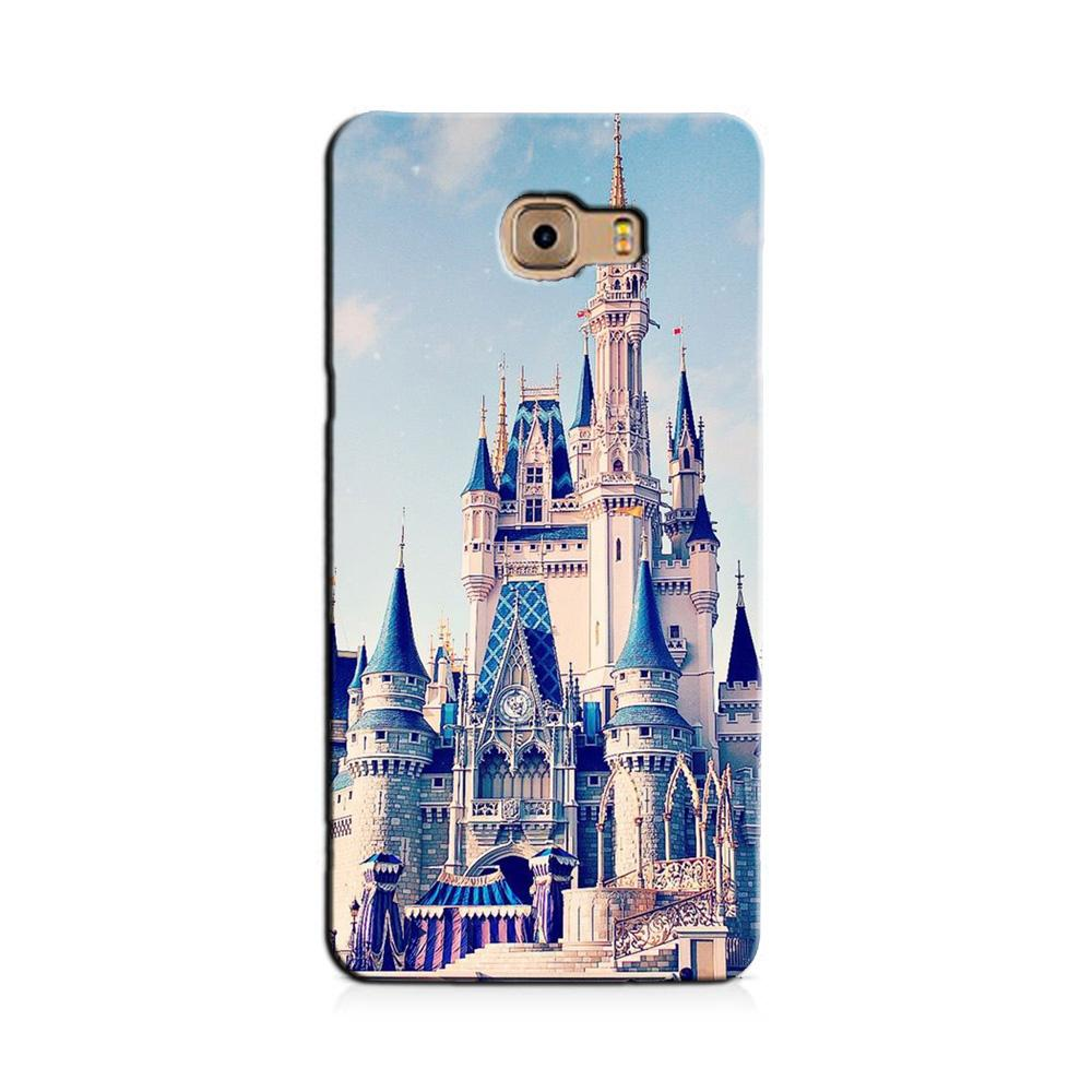 Disney Land for Galaxy J7 Prime (Design - 185)