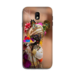 Lord Krishna2 Case for Galaxy J7 Pro