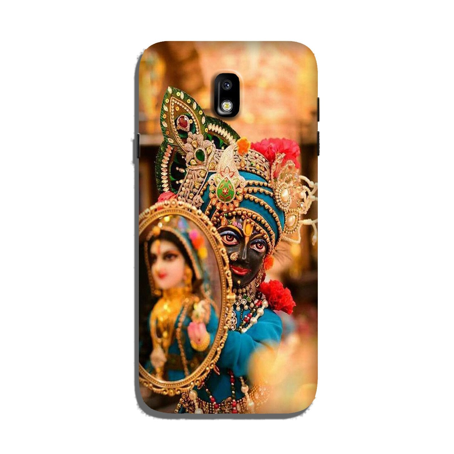 Lord Krishna5 Case for Galaxy J7 Pro