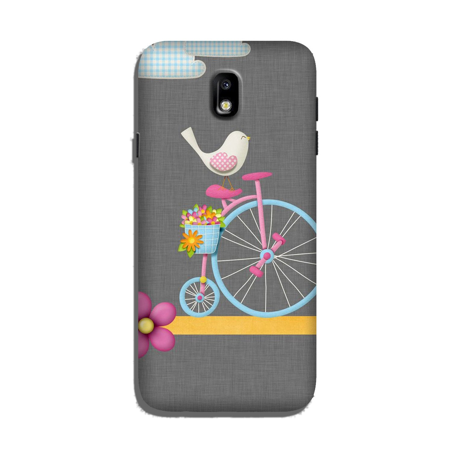 Sparron with cycle Case for Galaxy J5 Pro