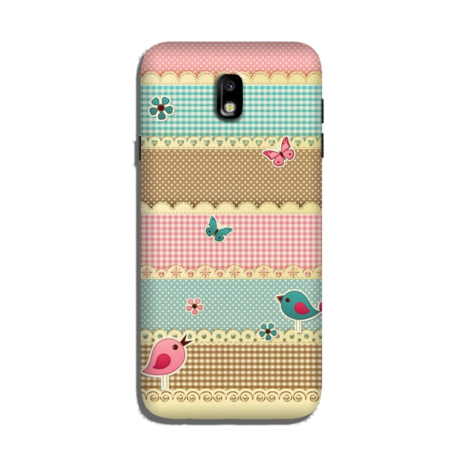 Gift paper Case for Galaxy J5 Pro