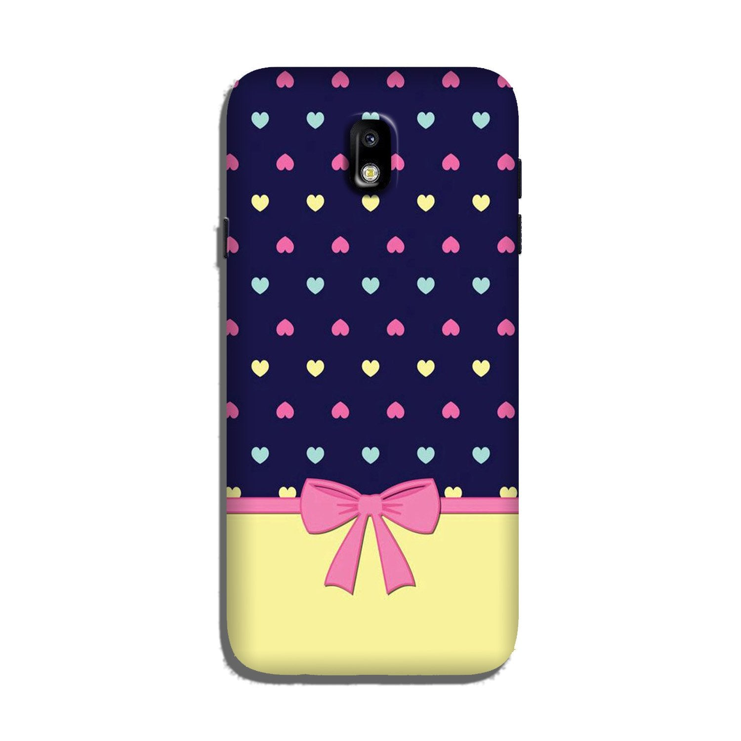 Gift Wrap5 Case for Galaxy J3 Pro