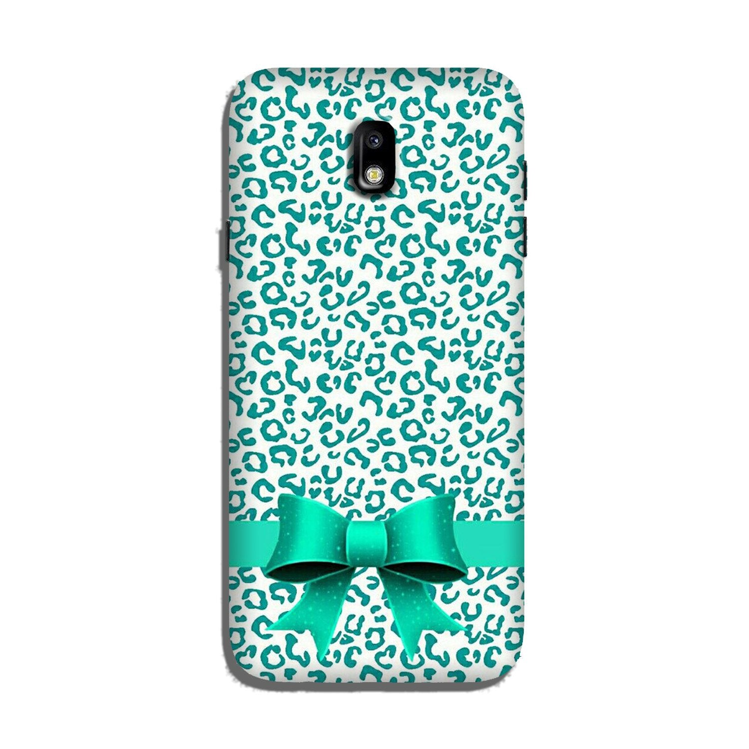 Gift Wrap6 Case for Galaxy J3 Pro