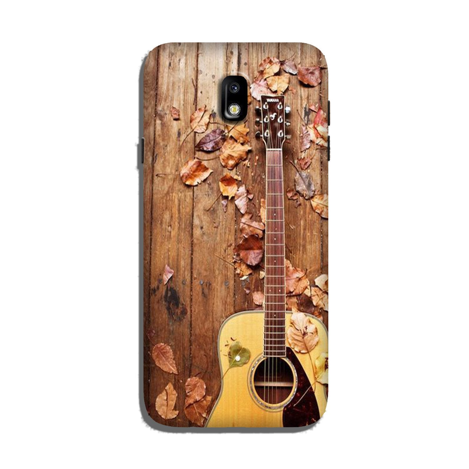 Guitar Case for Galaxy J5 Pro