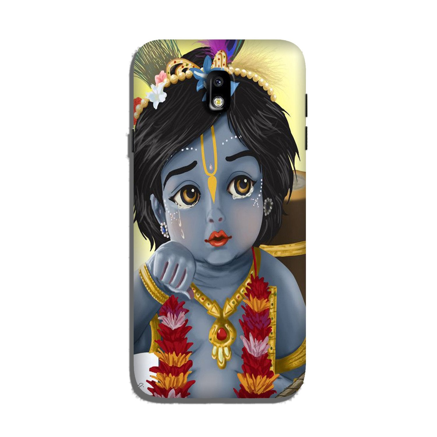 Bal Gopal Case for Galaxy J7 Pro