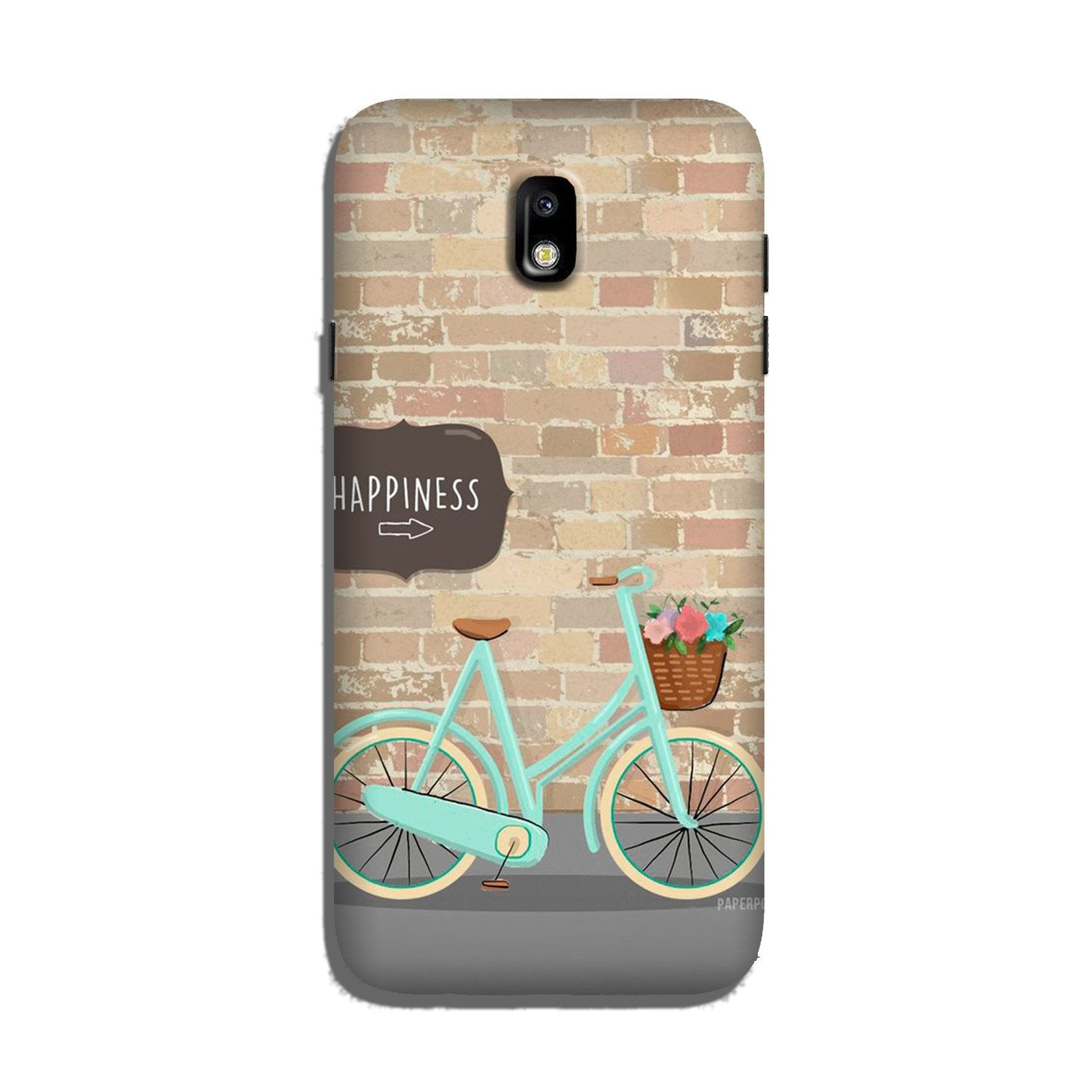 Happiness Case for Galaxy J7 Pro