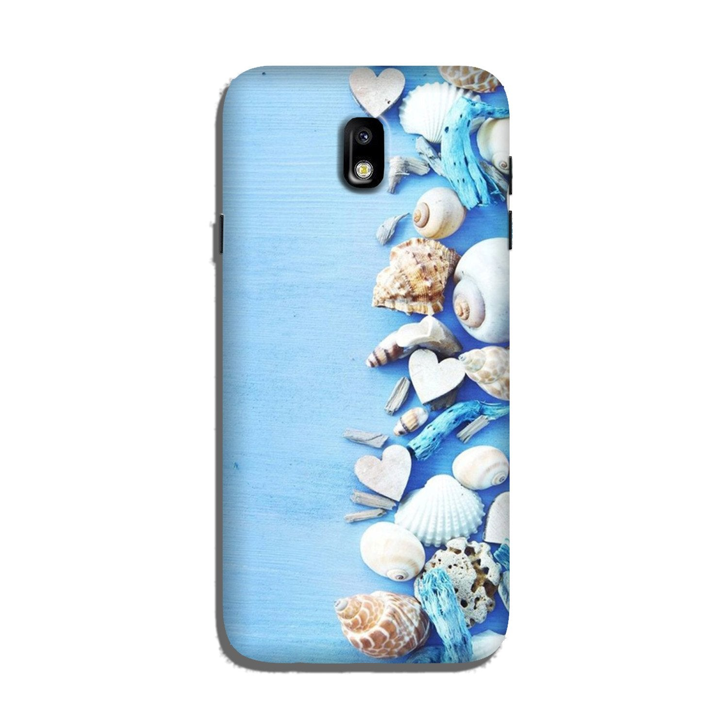 Sea Shells2 Case for Galaxy J7 Pro