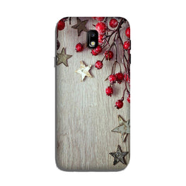 Stars Case for Galaxy J7 Pro