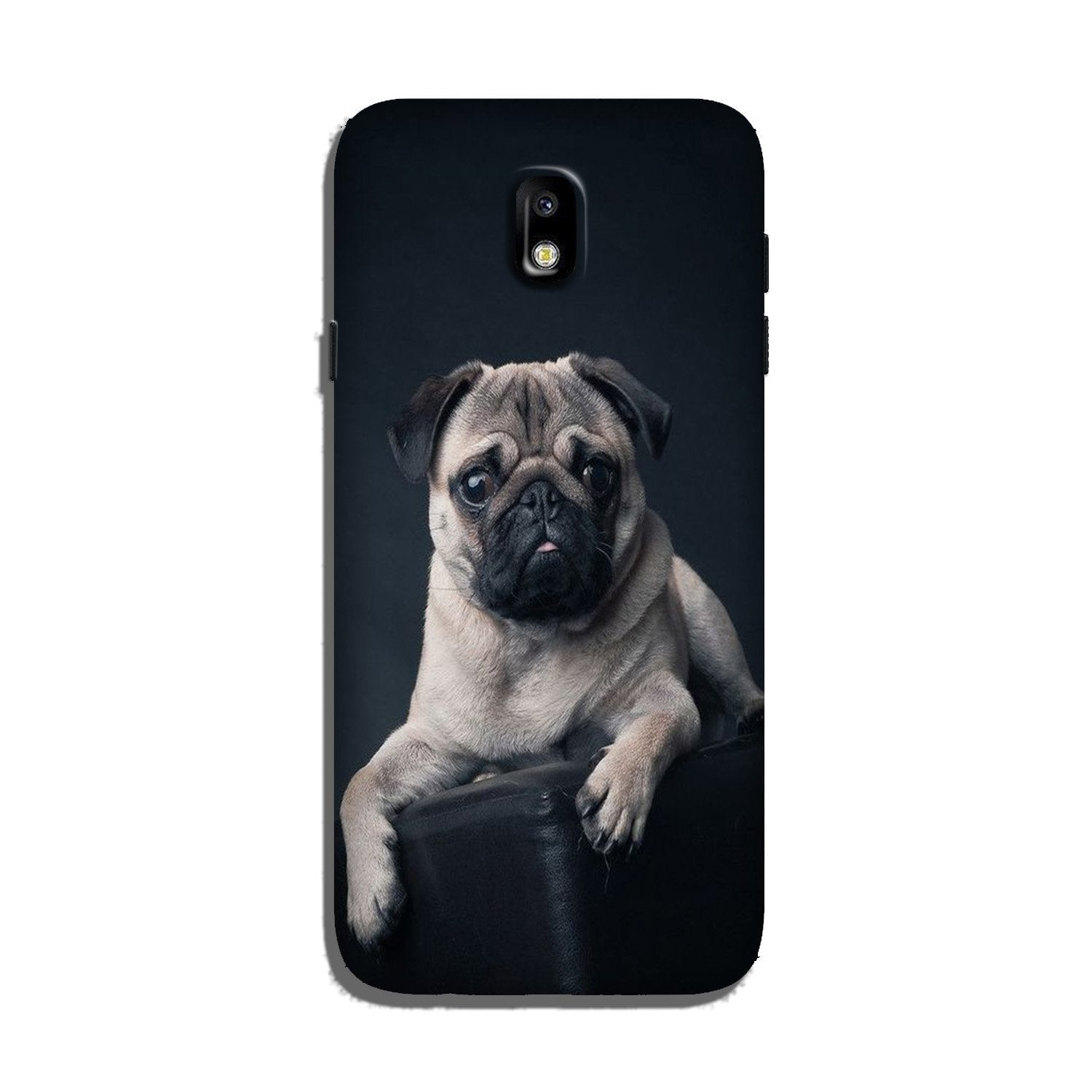 little Puppy Case for Galaxy J7 Pro
