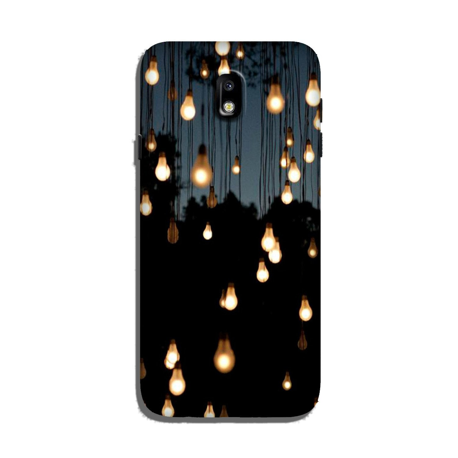 Party Bulb Case for Galaxy J5 Pro