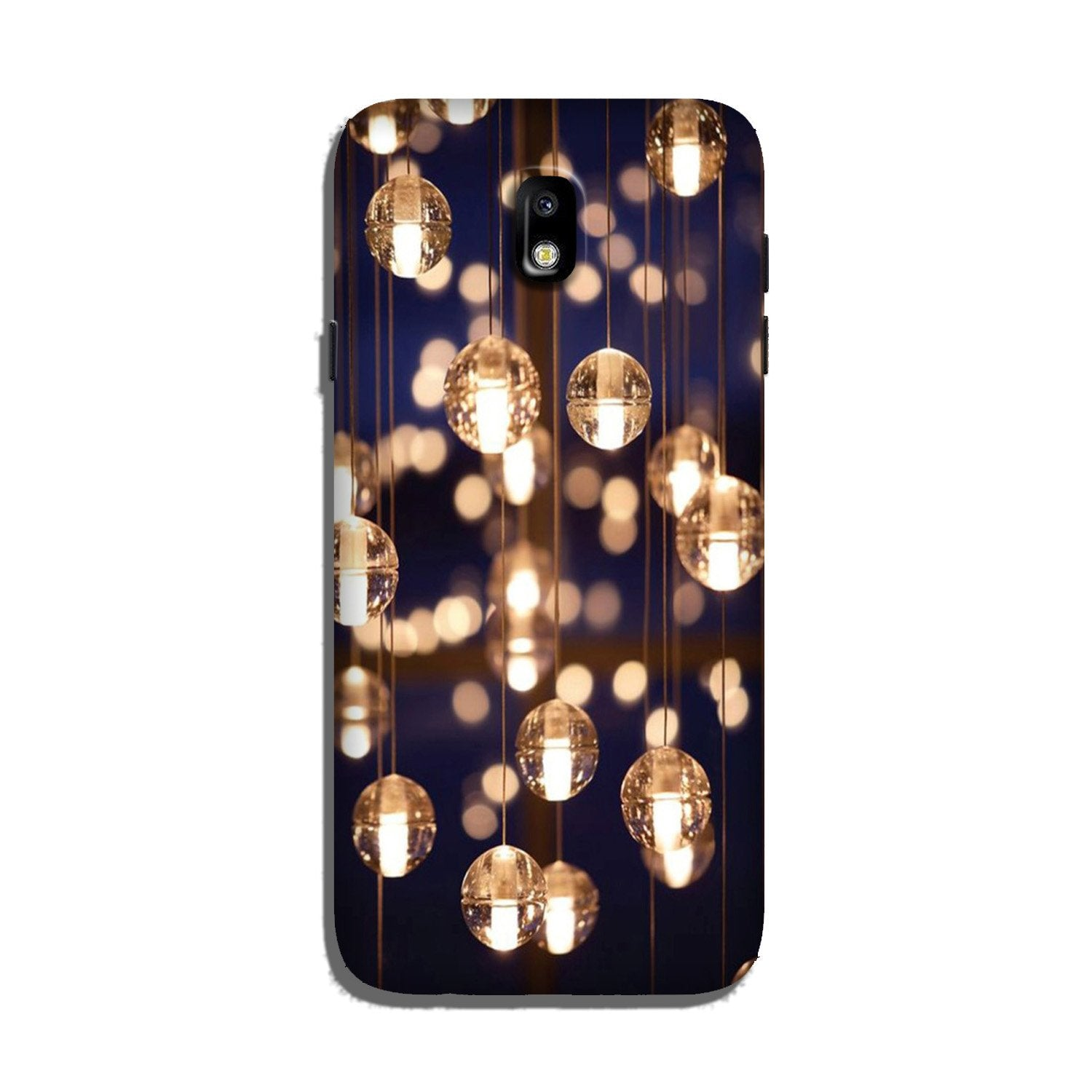 Party Bulb2 Case for Galaxy J3 Pro