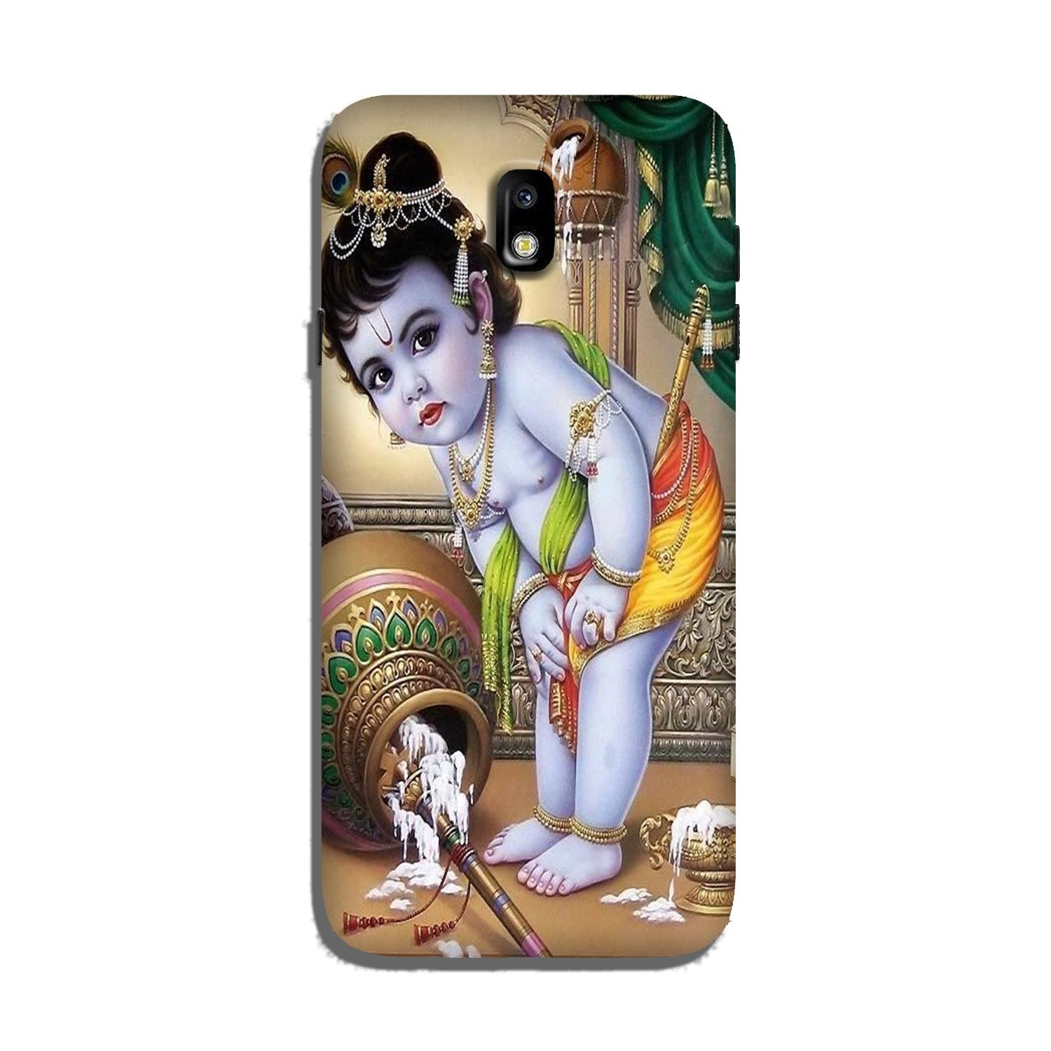 Bal Gopal2 Case for Galaxy J7 Pro