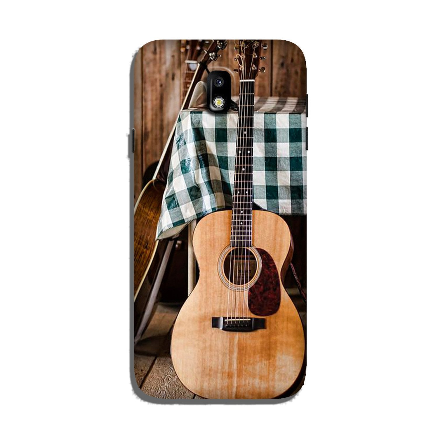 Guitar2 Case for Galaxy J7 Pro