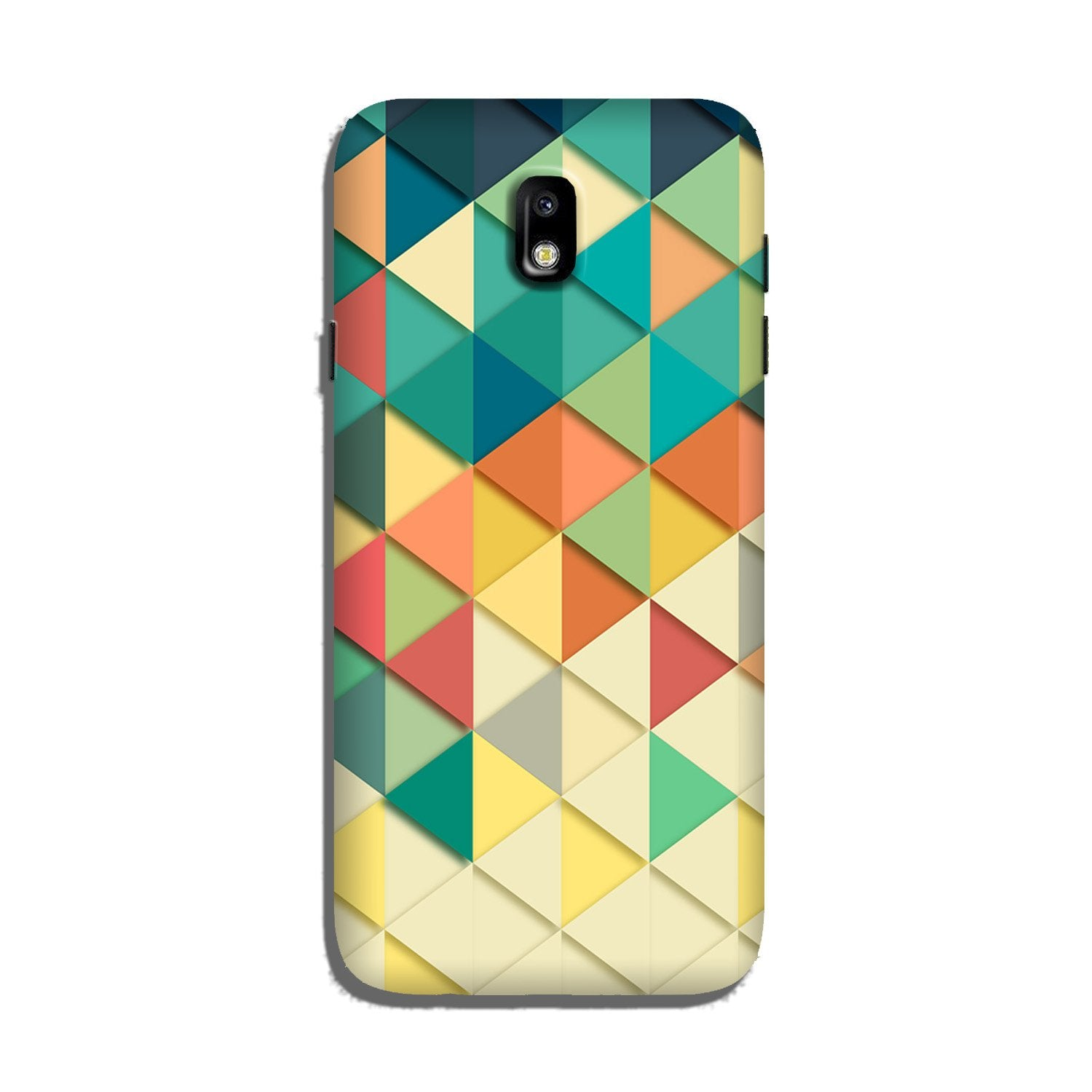 Designer Case for Galaxy J7 Pro (Design - 194)