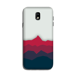 Designer Case for Galaxy J7 Pro (Design - 195)
