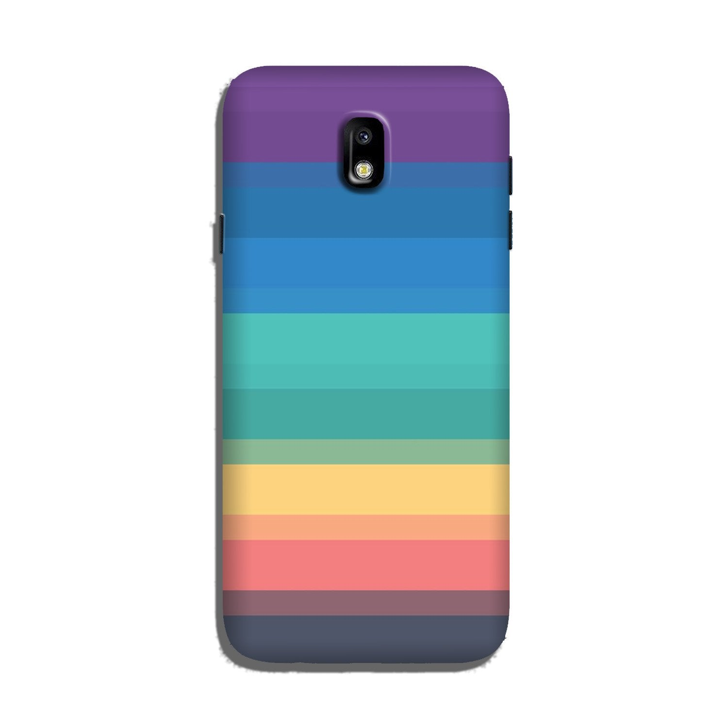 Designer Case for Galaxy J7 Pro (Design - 201)