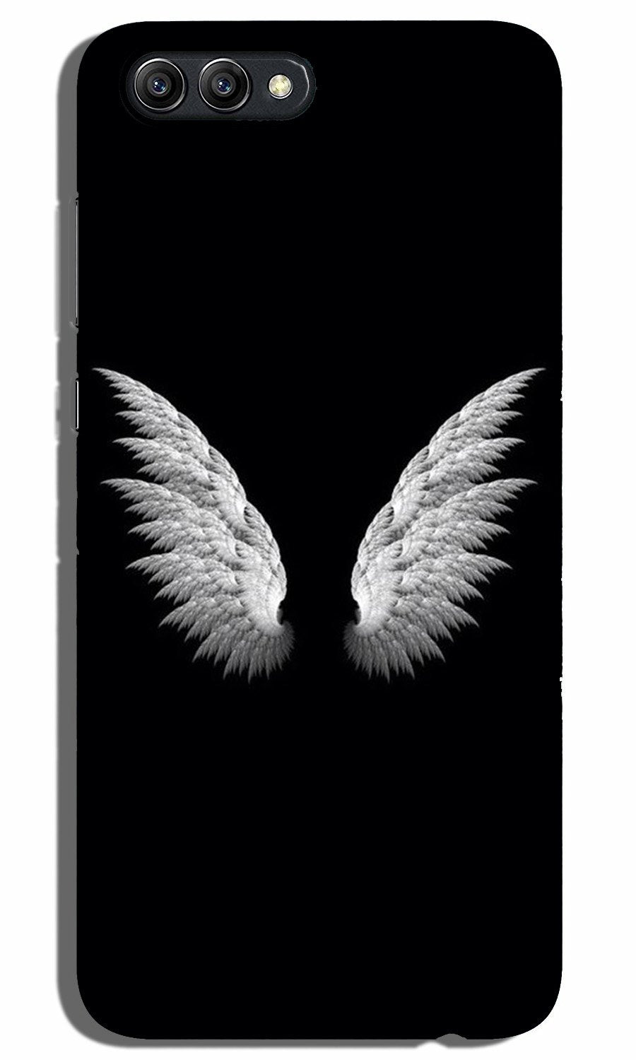 Angel Case for Oppo A3s  (Design - 142)