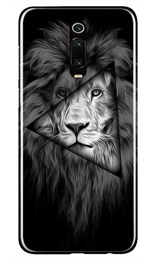 Lion Star Case for Xiaomi Redmi K20/K20 pro (Design No. 226)
