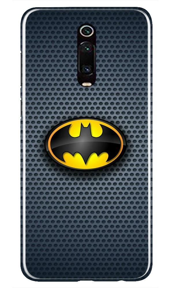 Batman Case for Xiaomi Redmi K20/K20 pro (Design No. 244)