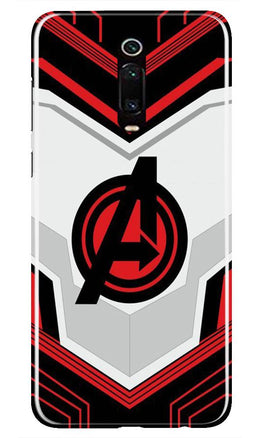 Avengers2 Case for Xiaomi Redmi K20/K20 pro (Design No. 255)