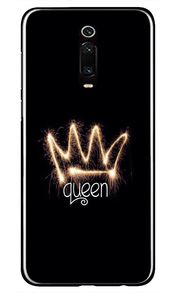 Queen Case for Xiaomi Redmi K20/K20 pro (Design No. 270)