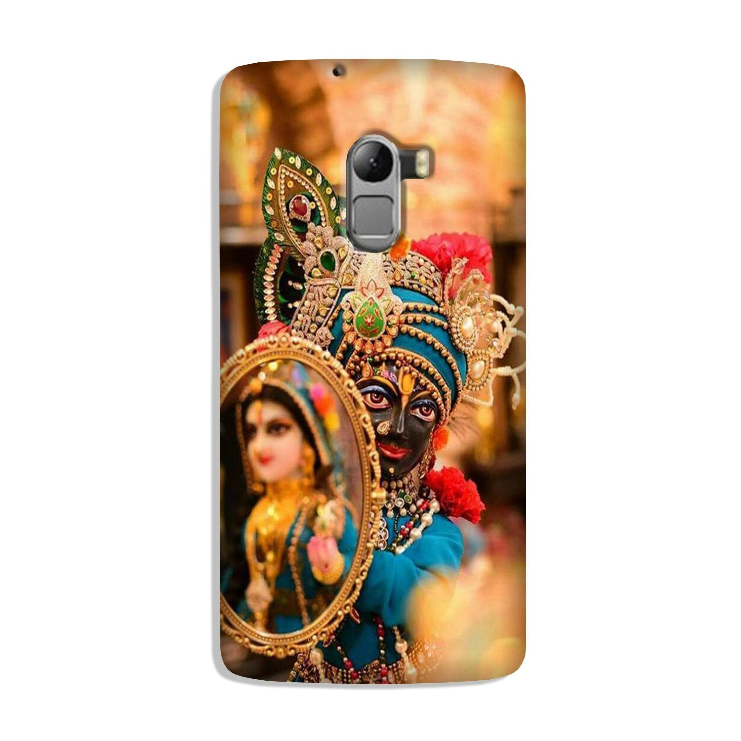 Lord Krishna5 Case for Lenovo K4 Note