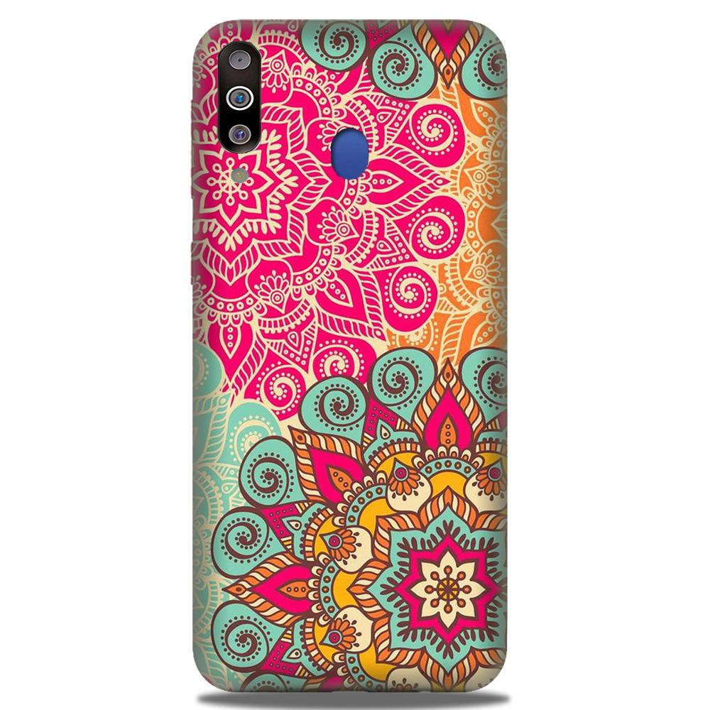 Rangoli art2 Case for Samsung Galaxy M30