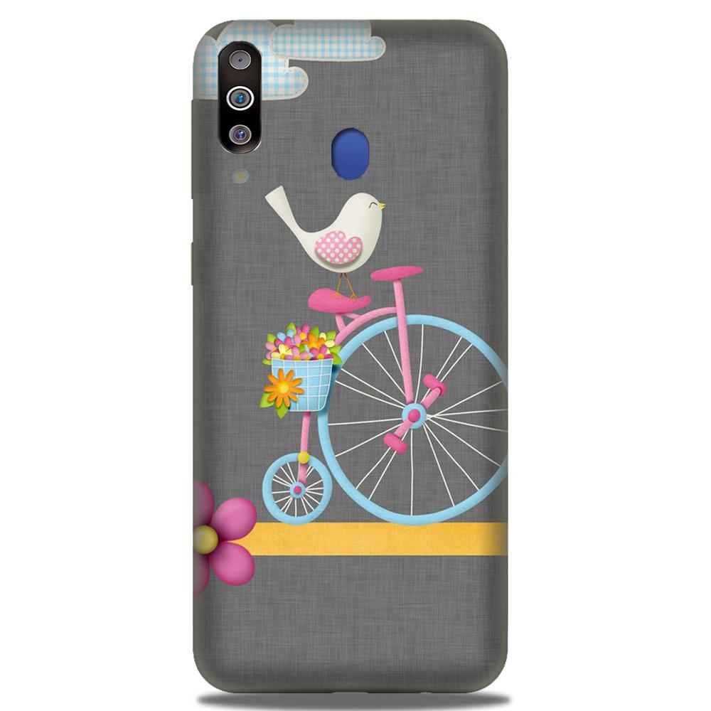 Sparron with cycle Case for Huawei P30 Lite