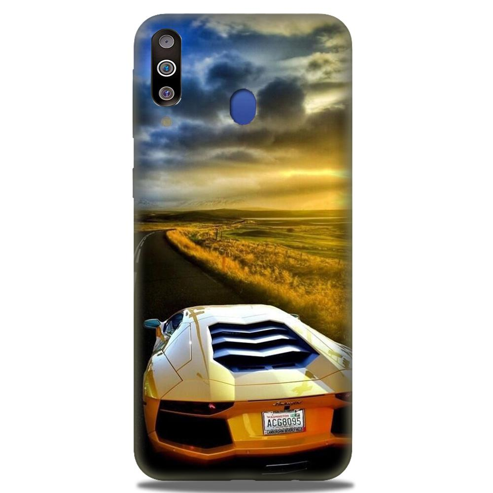Car lovers Case for Huawei P30 Lite