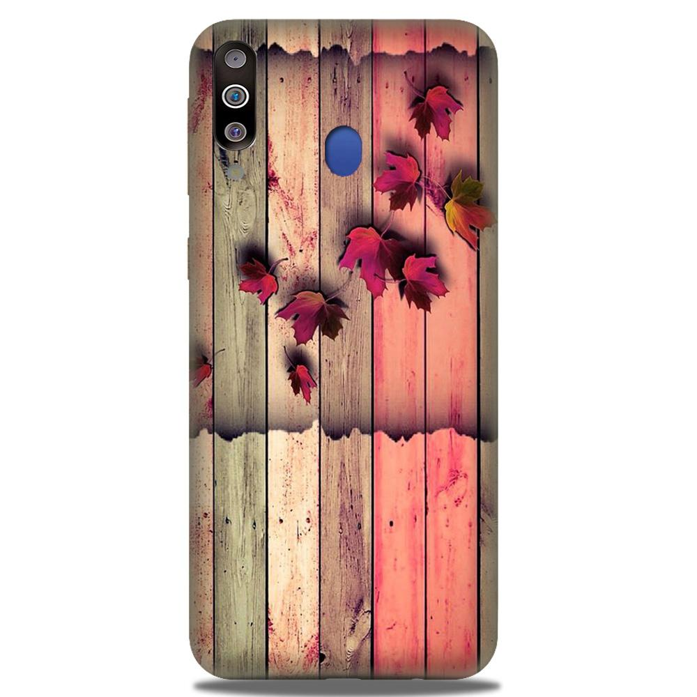 Wooden look2 Case for Huawei P30 Lite
