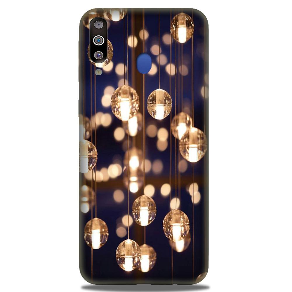Party Bulb2 Case for Huawei P30 Lite