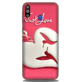 Just love Case for Huawei P30 Lite