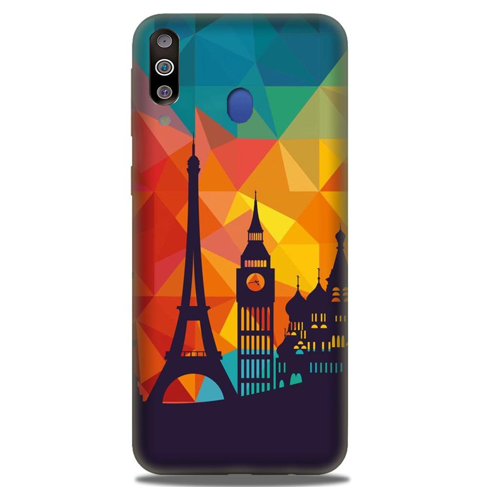 Eiffel Tower2 Case for Samsung Galaxy M30