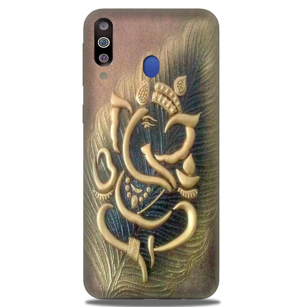 Lord Ganesha Case for Samsung Galaxy M30