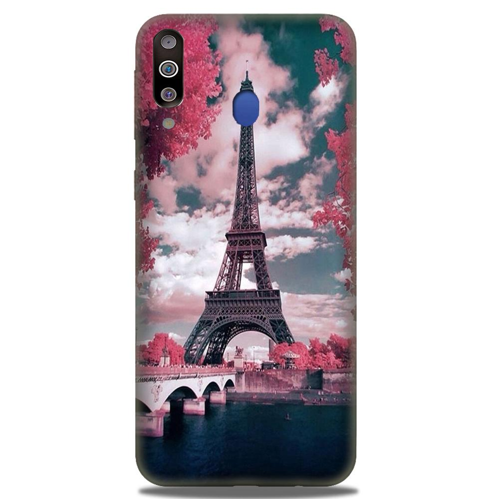 Eiffel Tower Case for Huawei P30 Lite  (Design - 101)