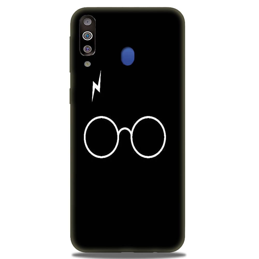 Harry Potter Case for Samsung Galaxy M30  (Design - 136)