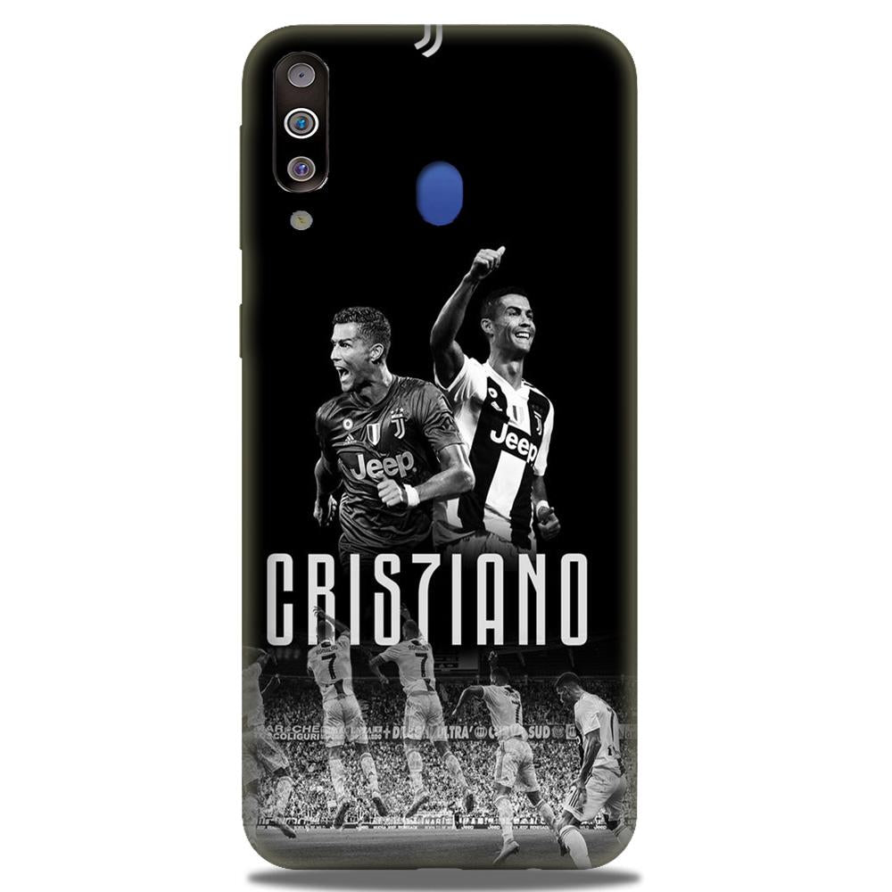 Cristiano Case for Samsung Galaxy M30  (Design - 165)