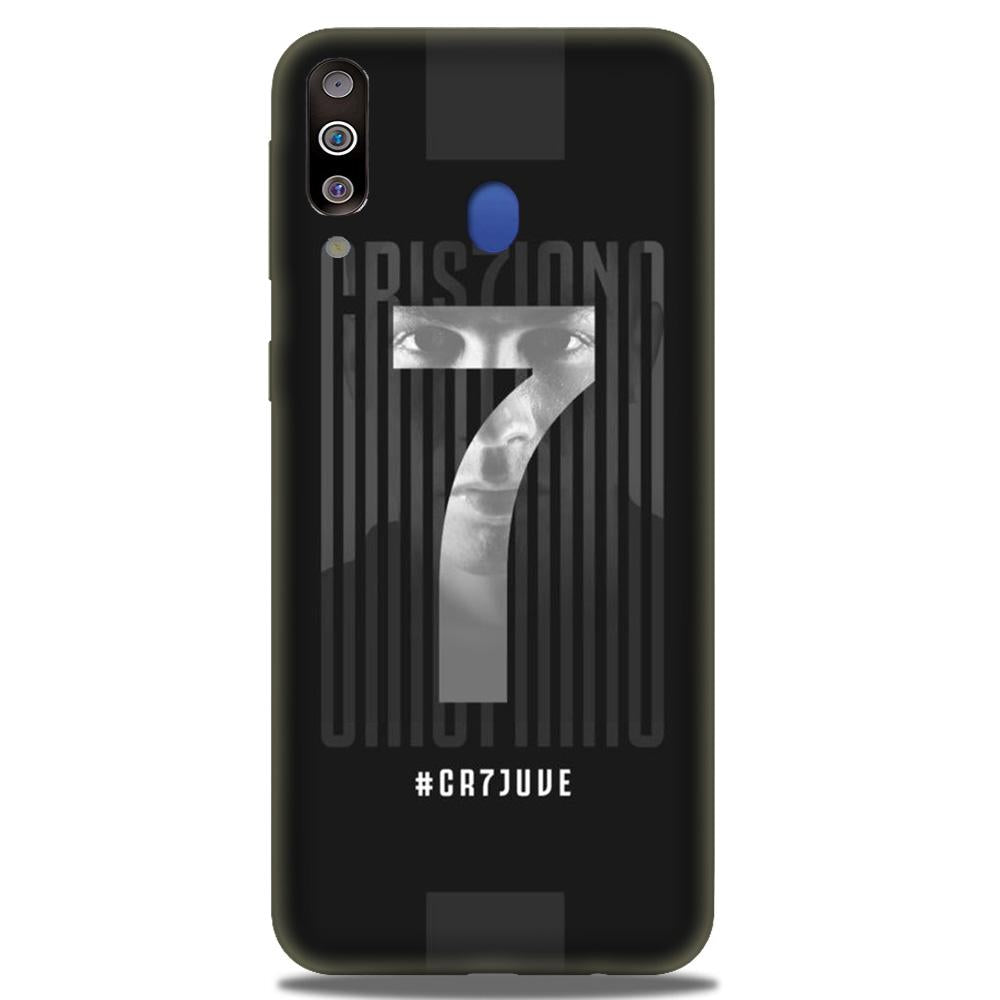 Cristiano Case for Samsung Galaxy M30  (Design - 175)