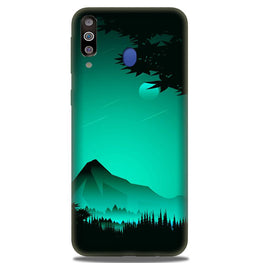 Moon Mountain Case for Huawei P30 Lite (Design - 204)