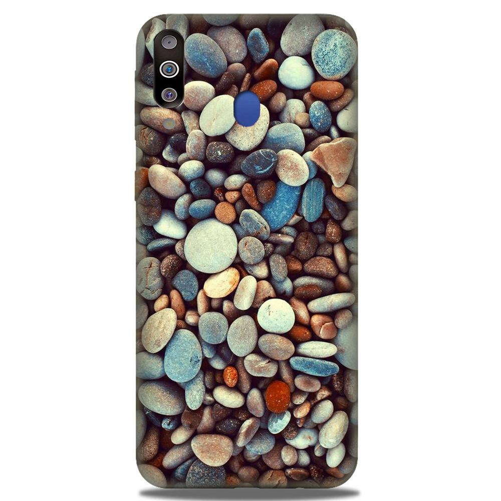 Pebbles Case for Samsung Galaxy M30 (Design - 205)