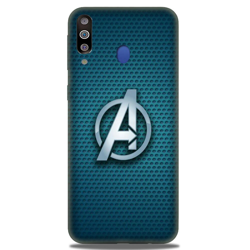Avengers Case for Samsung Galaxy M30 (Design No. 246)