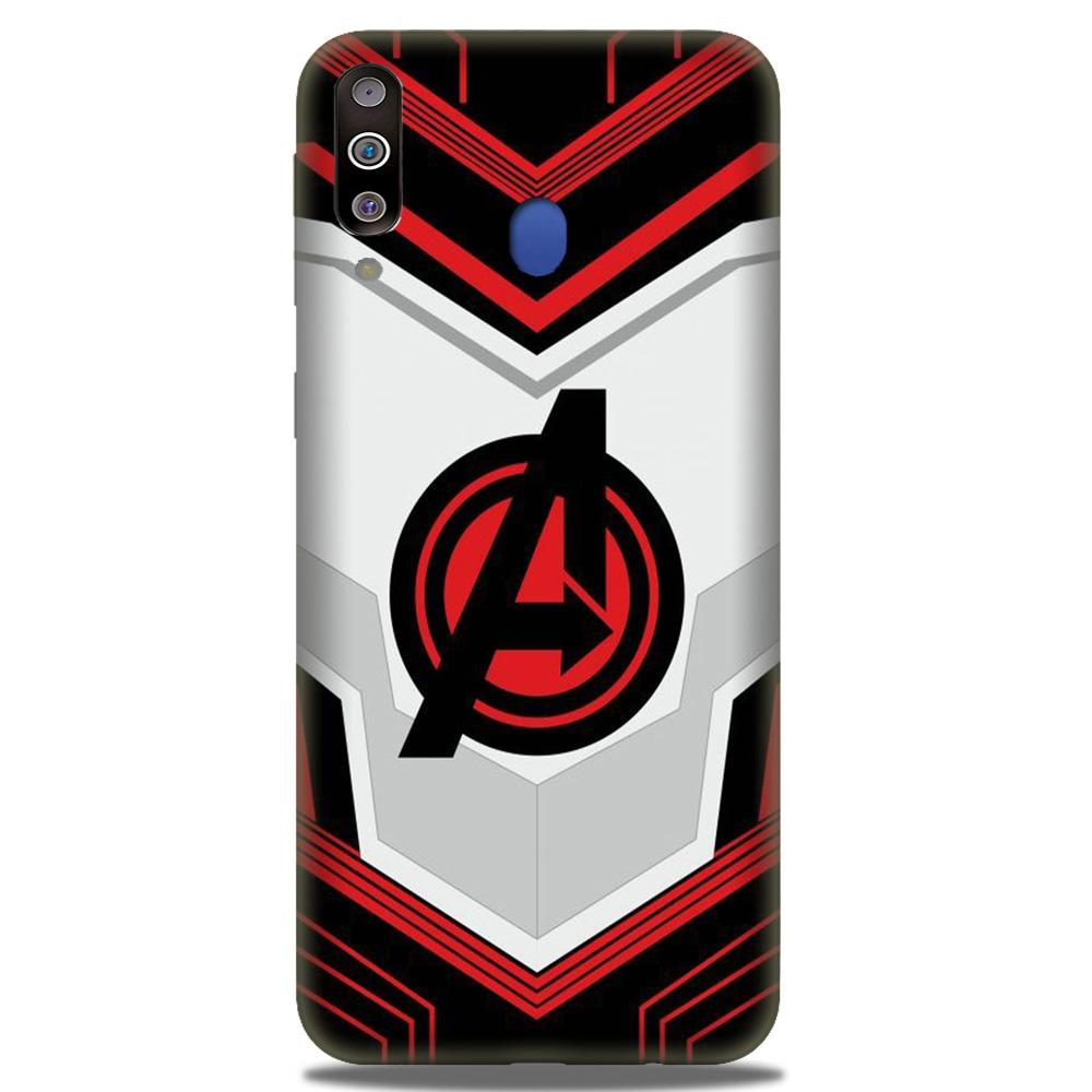Avengers2 Case for Samsung Galaxy M30 (Design No. 255)